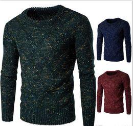 Polka Dot Sweater Men Canada Best Selling Polka Dot Sweater Men
