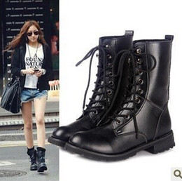 Discount Women Winter Biker Boots | 2017 Women Winter Biker Boots ...