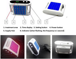 Wholesale Novelty nm Mini Diode Lipo laser Slimming weight loss machine LLLT Cellulite Reduction Machine