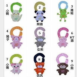Wholesale 2015 New Collection Baby Bibs Baby Burp Cloths Animal Style Bibs Cater s Styl Bibs Cartoon Style Burp Cloths Style Bibs Little Babys
