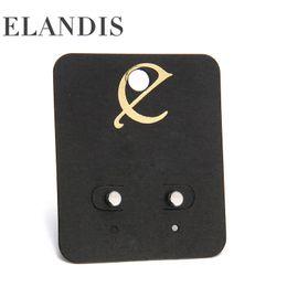 Wholesale Earrings For Women Brinco Brincos ELANDIS Brand New Fashion Multicolor Rhinestone Small Stud Earrings Female