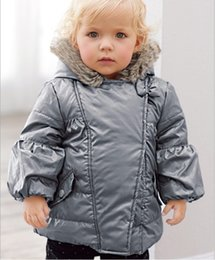 Discount Small Girls Down Coat | 2017 Small Girls Down Coat on ...