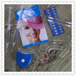 Wholesale EMS any percentage of CP or HP teeth whitening gel bleaching tooth whitening kits home use