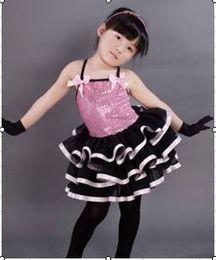 Wholesale ballet tutu vestido flower girl dress princess wedding dress tutu skirt girls dress children s clothing children s dance performances