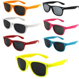 Wholesale 2014 New Wayfarer Sunglasses Women Men Brand Designer glasses Wedding Party Aviator glasses Gafas Oculos de sol