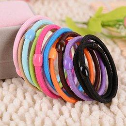 Wholesale Hair Ring Band Set Headband Hairband Hair Rope