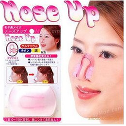 Wholesale New Hot Sale Nose Up Shaping Nose Shaper Lifting Bridge Straightening Beauty Nose Clip Drop Shipping Nose Lifting Shaping