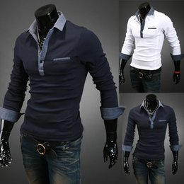 White Denim Shirts For Men Online | White Denim Shirts For Men for ...