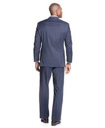 Wholesale 2015 Top Selling Slim Fit Custom Make Groom Tuxedo Man Wedding Suit Jacket Pants Tie Bridelgroom Boys Wedding Party Formal Business Suits