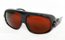 Wholesale New Laser Protective Glasses With CE EN207 EN208 Certificate