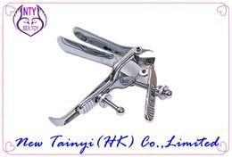 Wholesale Long steel Vaginal