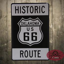 Vintage Route 66 Decor Online | Vintage Route 66 Decor for Sale