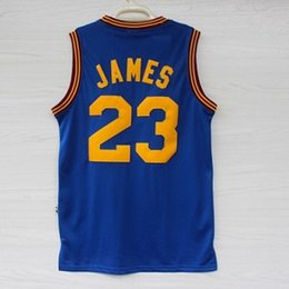 Wholesale James Jersey Shirt Basketball Uniform Cavs Men s Sport Clothes Drop Shipping