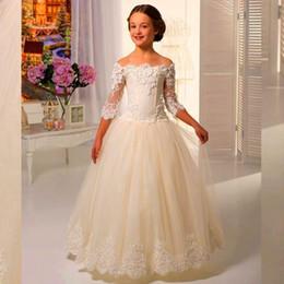 Pretty Dresses For Kids Online | Pretty Wedding Dresses For Kids ...