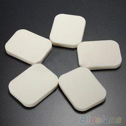 Wholesale 5x Beauty Lady Women Makeup Foundation Cosmetic Facial Face Soft Sponge Powder Puff Tool Kit A6