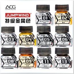 Wholesale 2014 new Carpenter domain Jumpwind premium metallic paint EM01 EM13 Paint spray gun