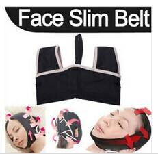 Wholesale Fashion D V Line Face Cheek Chin Lift Up Slimming Slim Sleep Mask Belt Band Strap