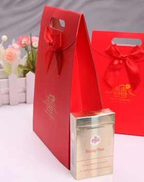 Wholesale 2015 New Wedding Favors Candy Box Wedding Favor Boxes Gift Candy Box Holder