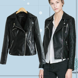 Discount Biker Jacket Women Sale | 2017 Biker Jacket Women Sale on