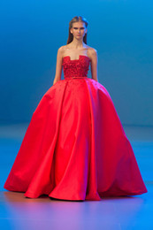 Discount Red Valentino Gowns | 2017 Red Valentino Gowns on Sale at ...