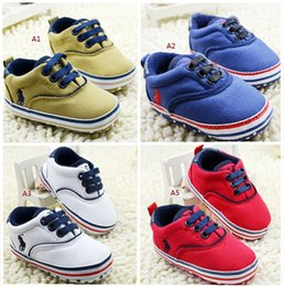 Wholesale Autumn new style baby toddler shoes soft bottom Velcro months children shoes boys shoes hybrid models pair B3