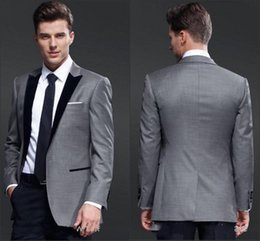 Silver Suits for Men | eBay
