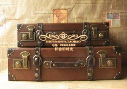 Discount Vintage Suitcase Prop | 2017 Vintage Suitcase Prop on ...