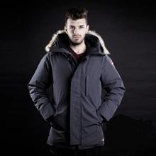 goose jacket promotion