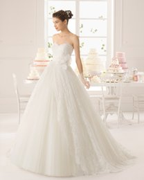 Wholesale 2015 New Trend A Line Lace Net Court Train Wedding Dresses Feather With Sleeveless High Collar Neckline Waist Jewelry Applique