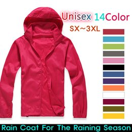 Discount Xxxl Rain Jacket | 2017 Xxxl Rain Jacket on Sale at ...