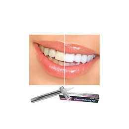 Wholesale Bleach Tooth Cleaning Cleaner Whitening Gel Pen Dental Teeth Oral Care Kit