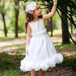 Discount Little Girl Designer Christmas Dresses - 2017 Little Girl ...