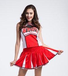 Wholesale 2014 new Lara baseball jersey female models real shot American basketball cheerleading uniforms clothing stage costumes AUH