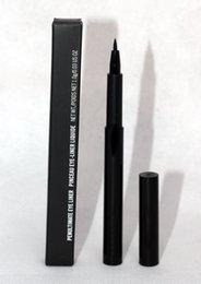 Wholesale New WaterProof Makeup Eyeliner RapidBlack Penultimate Eye Liner Pinceau Eyeliner Liquid Pen g