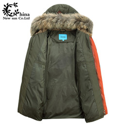 Feather Down Jacket mPxHs4