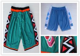 Wholesale Michael Jordan new arrivel basketball shorts Jordan all star high school movie shorts size M XXL