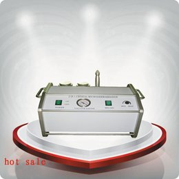 Wholesale Crystal Diamond Microdermabrasion Machine Improve the aging cutin coarse and aging skin