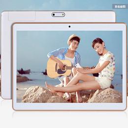 Genuine 10 pouces Tablet PC 4G appels téléphoniques, moteur à huit processeurs d'accélération CPU, construit 4G mémoire de disque dur 32G à exécuter, 2560 * 1600 ultra clair