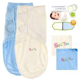 Wholesale New Original Adjustable PACK Baby Infant Infan Swaddle Wrap Cotton lbs Honglong seller