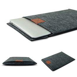 S5Q Envelope Laptop Bag Retro Skin Case Pour Macbook Pro Air 11.6 '' 15.4 '' de AAADZV '13.3'