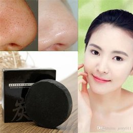 Wholesale Fashion Bamboo Handmade Soap Replenishment Wash Oil Whitenin Control Acne Blackhead Face Care Cleaning Tools