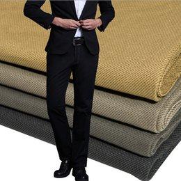 Wholesale Men s Pants Autumn New Business Casual Straight Pants Cotton K188
