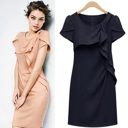 Navy Blue Tunic Dress Online | Navy Blue Tunic Dress for Sale