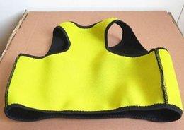 Wholesale AAA quality Hot Neoprene Sports Bra Slimming Shapers Bra Hot shapers Vest Body Shaper Women sports vests Tops Tanks