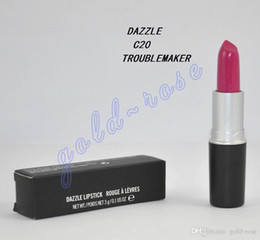 Wholesale Exclusive HOT Makeup Luster Lipstick Satin Lipstick Matte Lipstick g colors English name gift