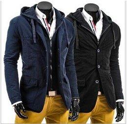 Wholesale Nueva Primavera llegada Moda Hombre chaqueta de estilo británico chaqueta militar Escudo Hombres Windbreaker al aire libre Jaqueta Masculina envío libre