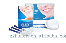 Wholesale Teeth whitening home kit HR HK01