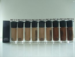 Wholesale NEW AAA quality nc MATCHMASTER FOUNDATION SPF15 ML