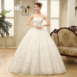 Large Winter Ball Gown Wedding Dresses Online  Large Winter Ball ...