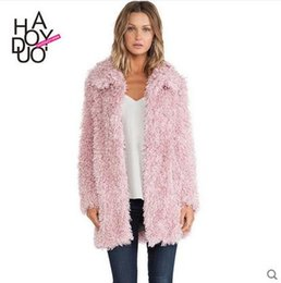 Discount Ladies Pink Fur Coats | 2017 Ladies Pink Fur Coats on
